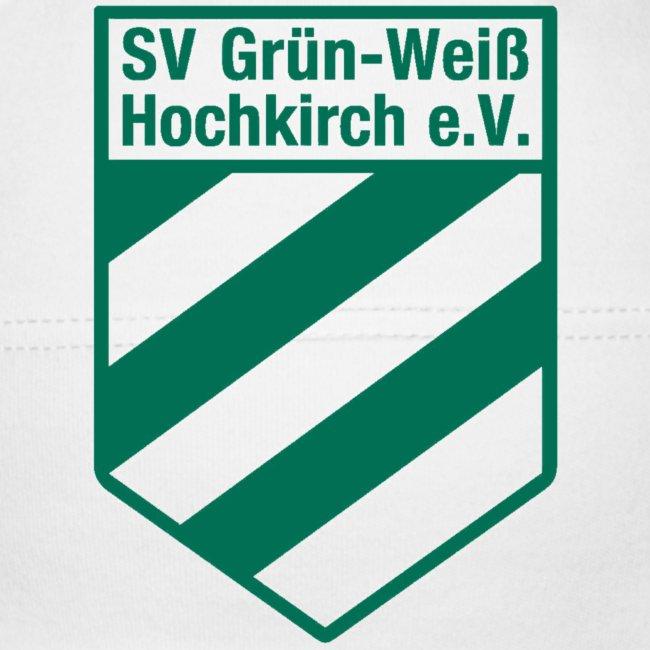 Buttons mit Logo der GWH!