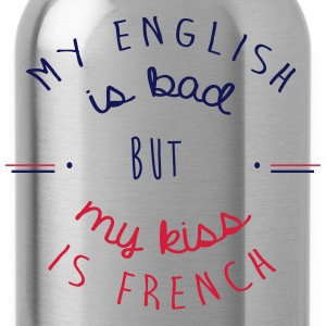 My kiss is French - Gourde