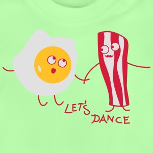 lets dance Tops - Baby T-Shirt