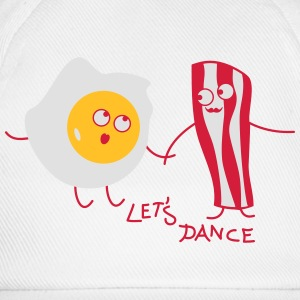 lets dance Long sleeve shirts - Baseball Cap