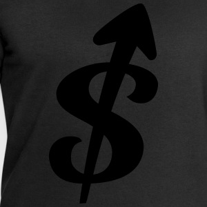 dollars T-Shirts - Men's Sweatshirt by Stanley & Stella