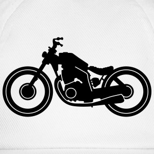 chopper T-Shirts - Baseball Cap