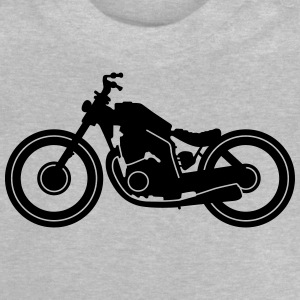 chopper T-Shirts - Baby T-Shirt