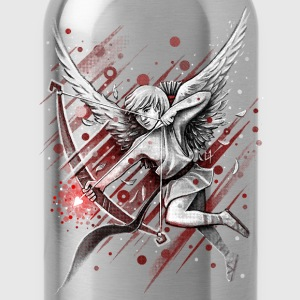 Cupid T-Shirts - Trinkflasche