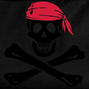 jolly roger pirate Sweat-shirts - Sac à dos Enfant