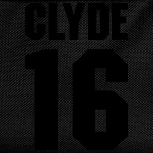 Clyde 16 Teamplayer Pullover & Hoodies - Kinder Rucksack