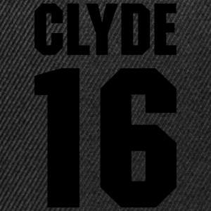 Clyde 16 Teamplayer Pullover & Hoodies - Snapback Cap
