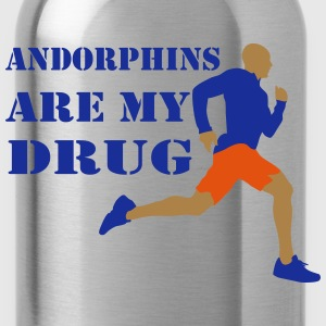 Andorphins are my drug - Gourde