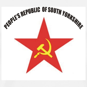 People's Republic of South Yorkshire - Men's Premium T-Shirt