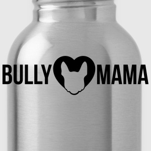 Bullymama Silhouette T-Shirts - Trinkflasche