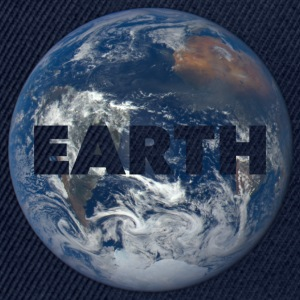 Planet Earth Tee shirts - Casquette snapback
