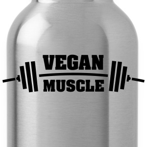 Vegan Muscle Sportkleding - Drinkfles