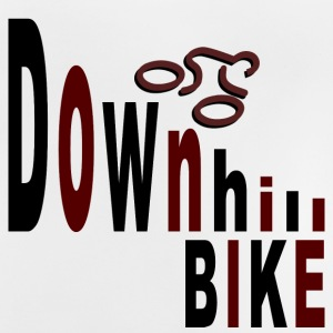 Downhill bike Shirts - Baby T-shirt