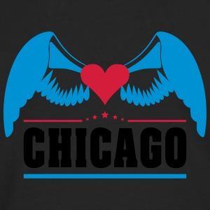 Chicago Shirts - Men's Premium Longsleeve Shirt