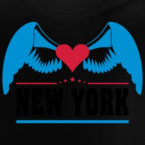 New York Shirts - Baby T-Shirt