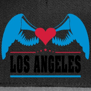 Los Angeles T-Shirts - Snapback Cap