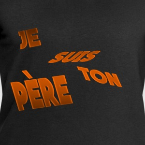 JE SUIS TON PERE Tee shirts - Sweat-shirt Homme Stanley & Stella
