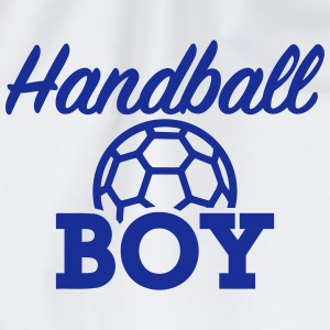Handball Baby Bodys - Turnbeutel