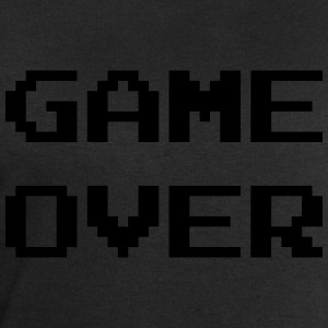 Game Over / Geek / Gaming / Gamer / Gamer / Player T-shirts - Mannen sweatshirt van Stanley & Stella