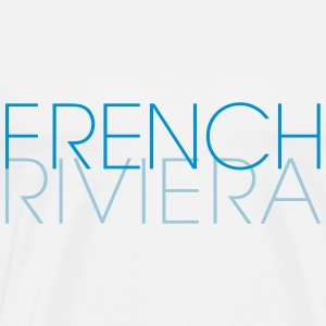 French Riviera Sweat-shirts - T-shirt Premium Homme