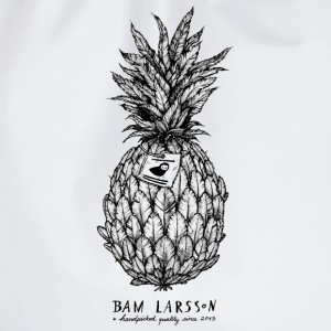 The Pineapple Experiment - Sac de sport léger
