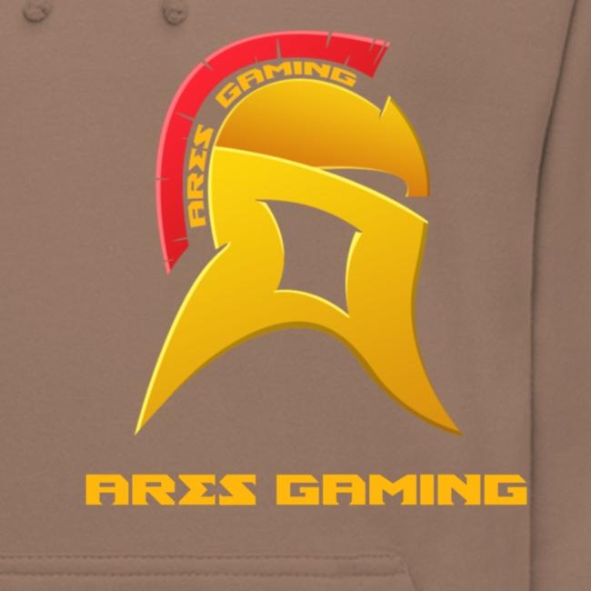 Ares Gaming Snapback Cap