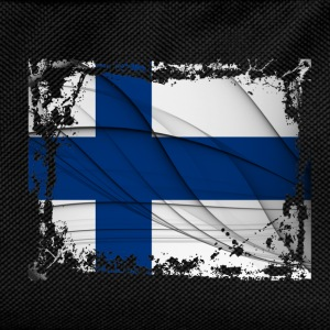 Suomi Flag - Kids' Backpack