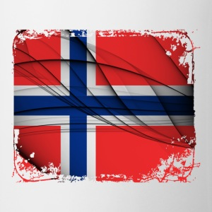 Norway Flag - Mug