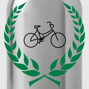 Bicycle Loorberkranz - Water Bottle