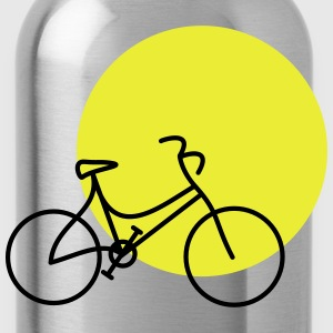 Bicycle Sun - Water Bottle