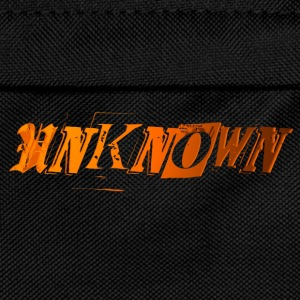 Unknown Tee shirts - Sac à dos Enfant