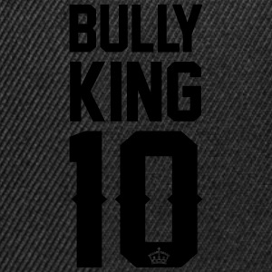Bully-King Sportbekleidung - Snapback Cap