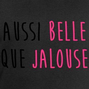 Aussi Belle Que Jalouse / Femme / Fille / Mariage Tee shirts - Sweat-shirt Homme Stanley & Stella