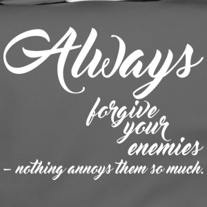 cool quote T-Shirts - Shoulder Bag