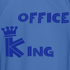 office King with crown - Men's Football Jersey