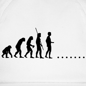 Evolution i nowhere T-shirts - Baseballkasket