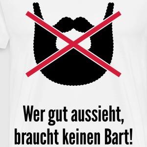 suchbegriff 39 bart 39 t shirts online bestellen spreadshirt. Black Bedroom Furniture Sets. Home Design Ideas