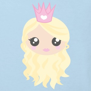 Princess - Kinder Bio-T-Shirt