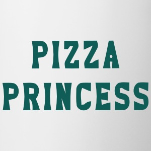 PIZZA PRINCESS T-Shirts - Mug