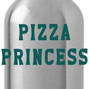 PIZZA PRINSES T-shirts - Drinkfles