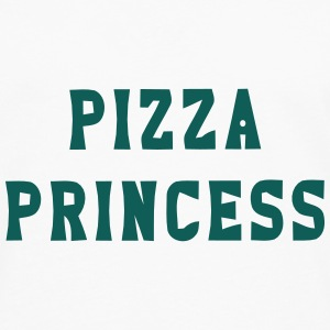 PIZZA PRINCESS Bags & Backpacks - Men's Premium Longsleeve Shirt
