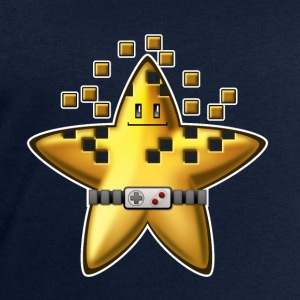 Star Gamer Tee shirts - Sweat-shirt Homme Stanley & Stella