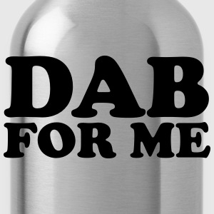 Dab for me T-shirts - Drikkeflaske