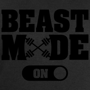 Beast Activated Tee shirts - Sweat-shirt Homme Stanley & Stella