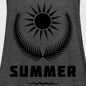Summer - Women's Tank Top by Bella