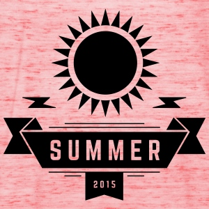 Summer 2015 - Women's Tank Top by Bella