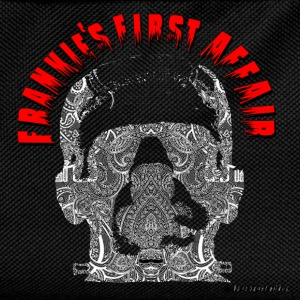 Frankie first affair - Mochila infantil