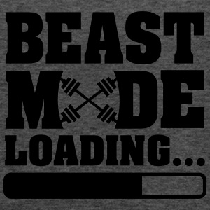 The Beast Is Loading T-Shirts - Women's Tank Top by Bella
