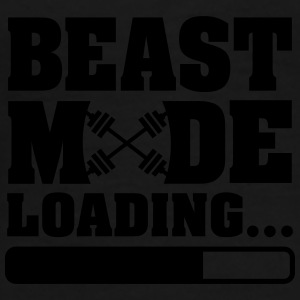 The Beast Is Loading Bouteilles et Tasses - T-shirt Premium Homme