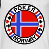 Poker Norway Sports wear - Men's Basketball Jersey